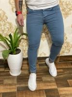 شلوار جین ساده Sup رنگ خاص