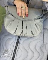 کیف با بند بلند چرم