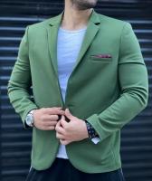 تک کت اسپرت رنگ سبز