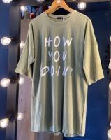 تی شرت لانگ