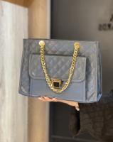 کیف با بند چرمی بلند
