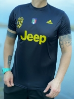 تیشرت ورزشی Juventus مشکی