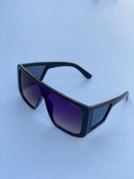 عینک مردانه تام فورد آبی تیره