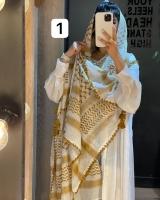 شال عربی