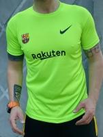تیشرت ورزشی نایک بارسلونا فسفری